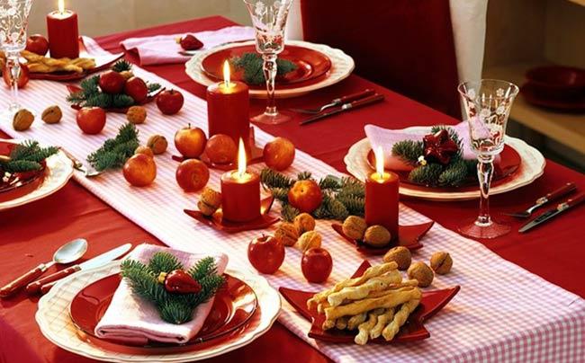 Что приготовить на стол на новый год меню
