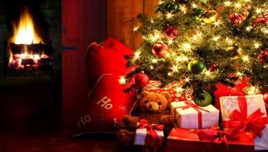 Поздравления на Новый год 2018: короткие, прикольные в стихах