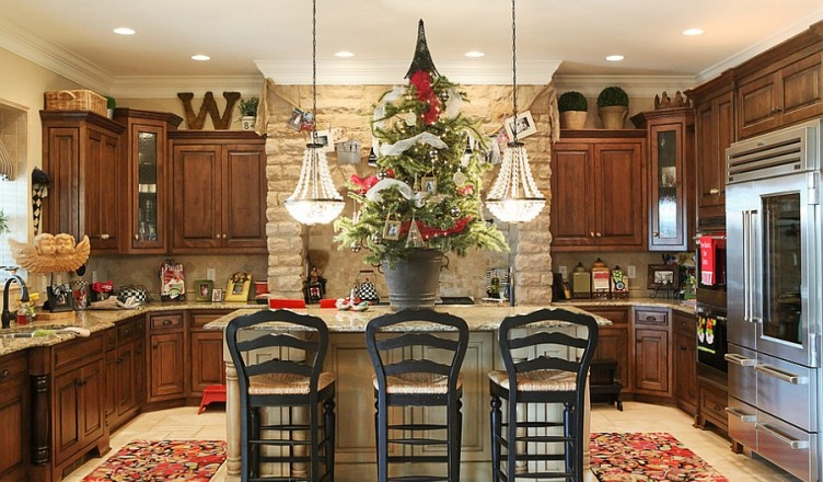 Interior-decoration-in-the-Christmas-theme-09